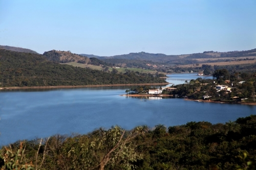 Barragem do benfica